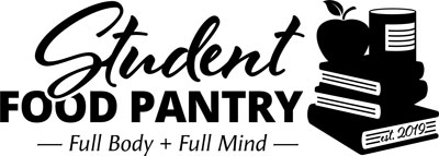Student Food Pantry: Full Body and Full Mind