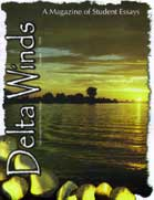 Delta Winds cover 1998