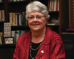 San Joaquin Delta College Superintendent/President Kathy Hart has announced plans to retire in September