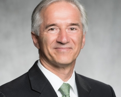 Dr. Omid Pourzanjani is the superintendent/president of San Joaquin Delta College.
