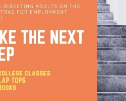The DARTE program aims to help returning adults at Delta College