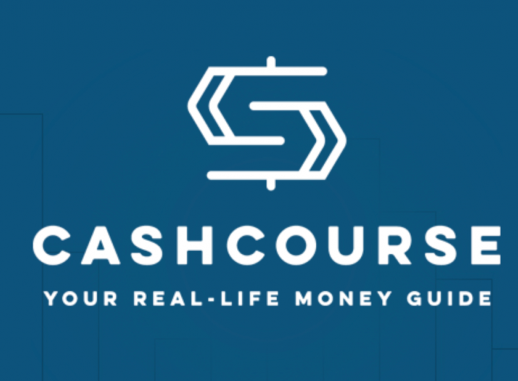 Cashcourse is a real life money guide