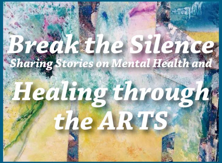 Healing through the Arts