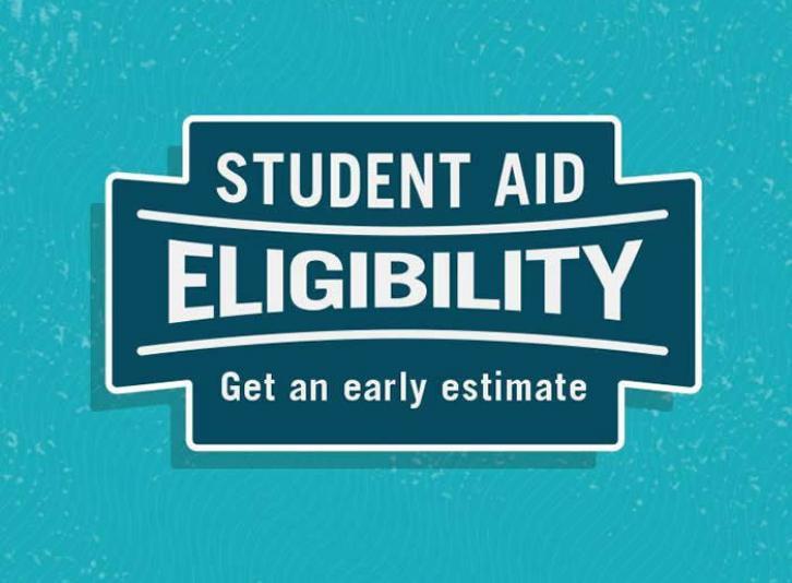 Student Aid eligibility