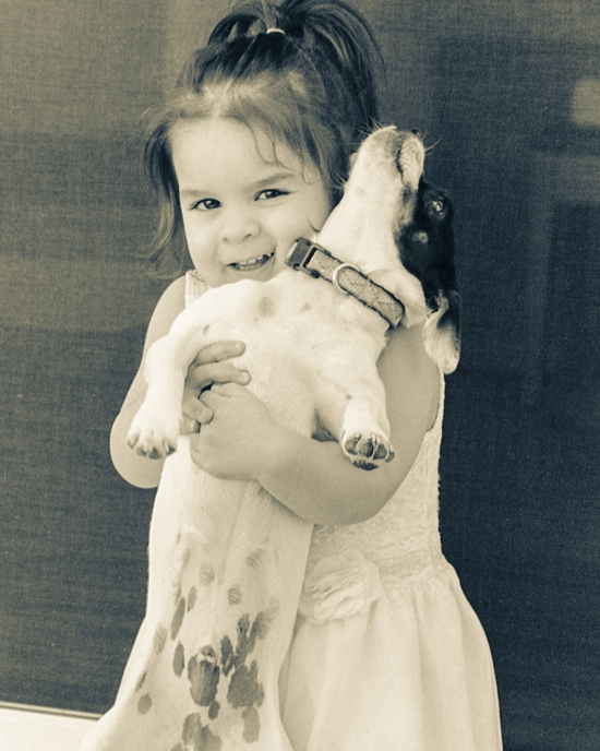 Caroline Niel - Photography - Child