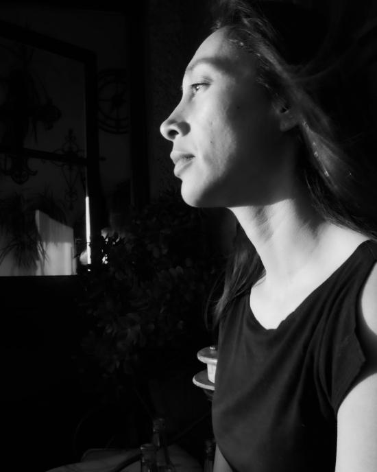 Ingrid Icasiano - Photography - Self