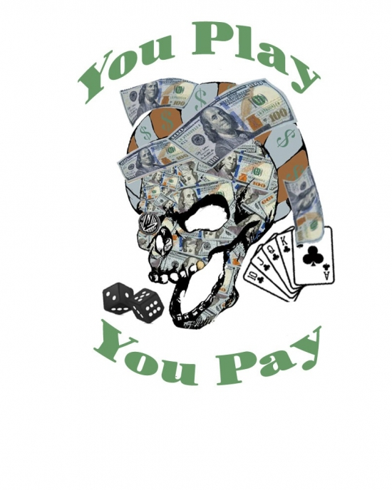Michael Valesteros - Graphic Art - Pay play