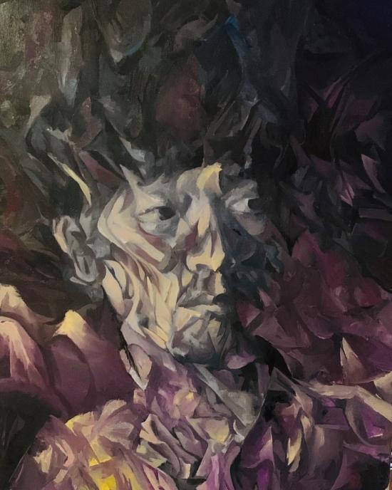 Prince Mark Valdez - Painting - Misc