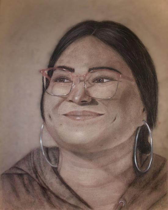 Marissa Destiney Ramirez