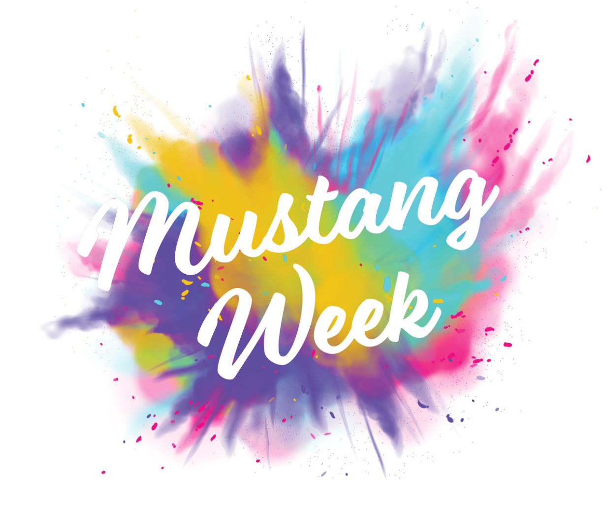 Mustang Week 2020