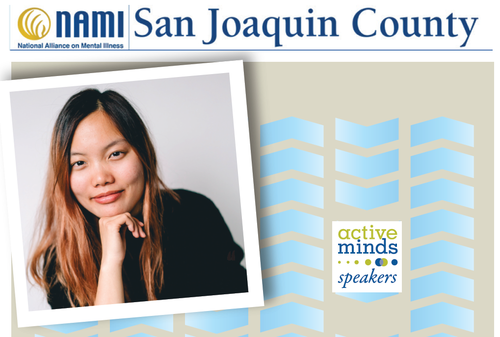 NAMI San Joaquin Presents