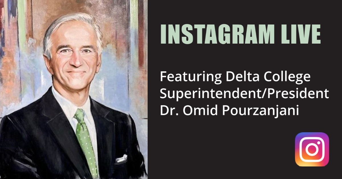 Instagram Live Promo with Dr. Pourzanjani