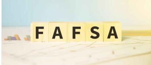 FAFSA - Special Circumstances
