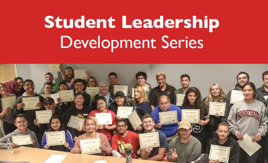Student Leadership Promo