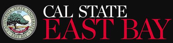 CSU East Bay Logo