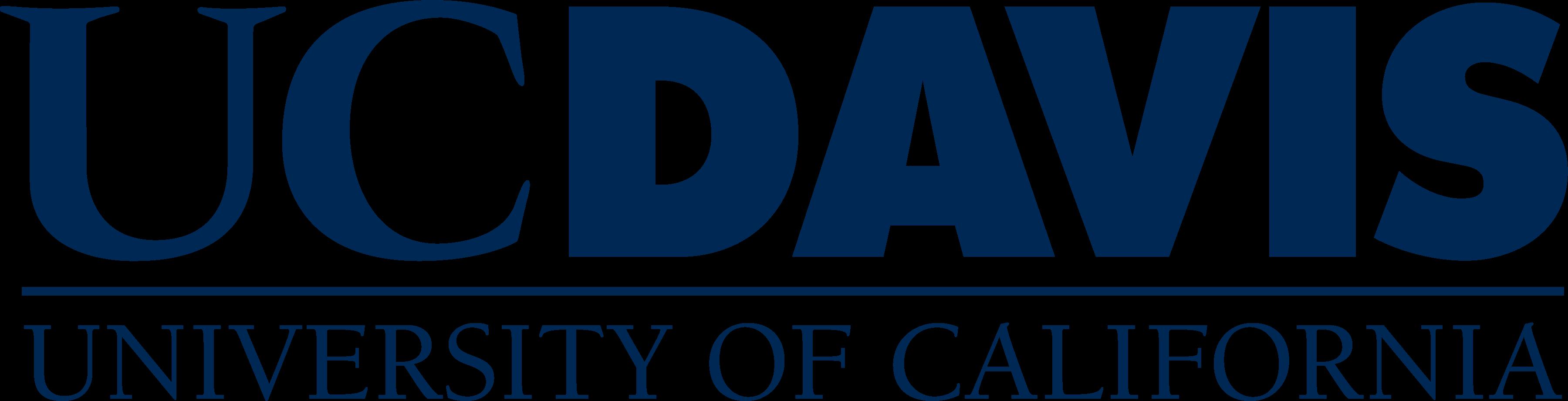UC Davis Logo