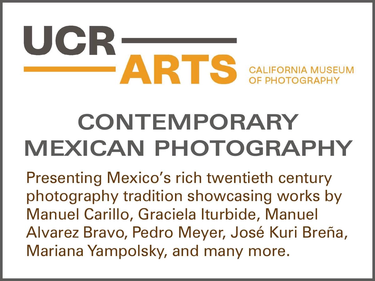 Contemporary Mexican Photography Exhibition