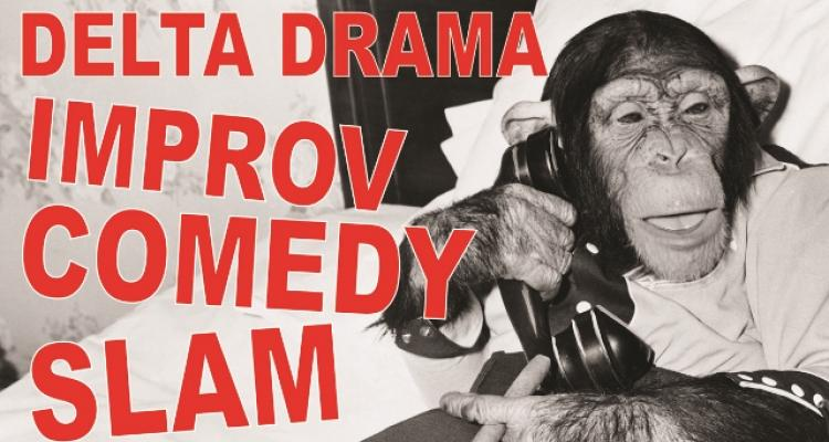 San Joaquin Delta College drama students present 'Improve Comedy Slam' July 12-14