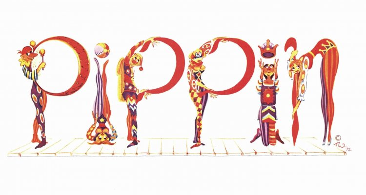 """The eclectic musical """"Pippin"""" will be performed at San Joaquin Delta College July 12-14 and July 19-21."""