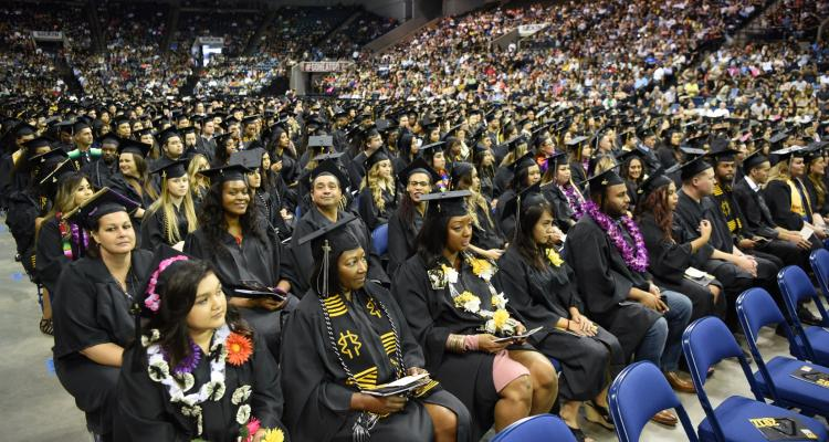 San Joaquin Delta College will celebrate its 83rd Commencement on Thursday, May 24