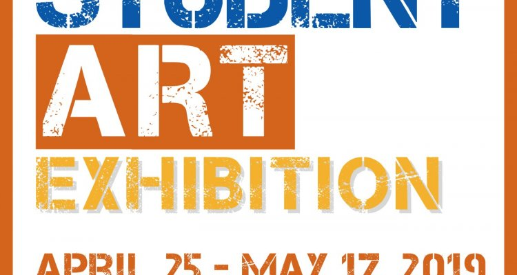 San Joaquin Delta College presents its 20th Annual Student Art Exhibition & Awards Competition from April 25 through May 17.