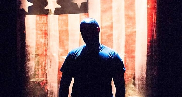 """""""The American Soldier"""" comes to San Joaquin Delta College's Atherton Auditorium on May 2 and May 3. The solo show consists of scenes based on letters written by those who fought in conflicts from the Revolutionary War to Afghanistan."""