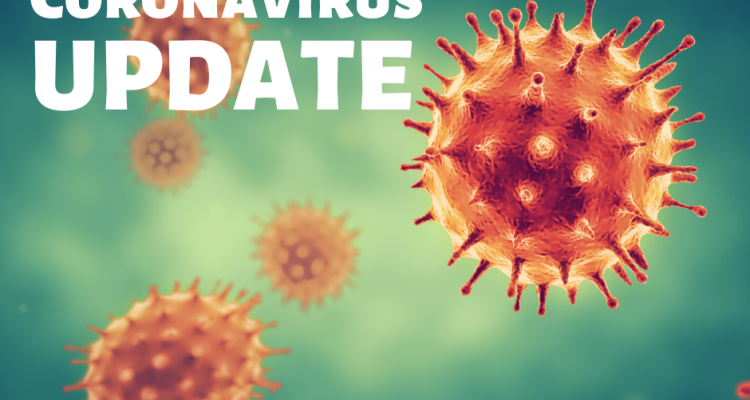 Coronavirus update from Delta College