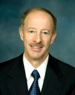 Ken Baxter