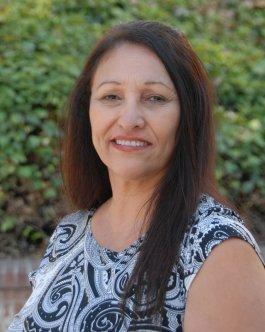 Photo of Carolyn Ochoa