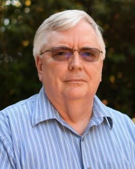 Photo of David Bayne
