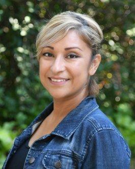 Photo of Delia Gomez