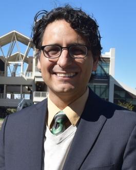 Photo of Gene Acevedo