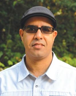 Photo of Hani Alaghbari