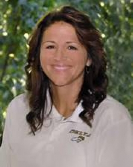 Gina Johnson