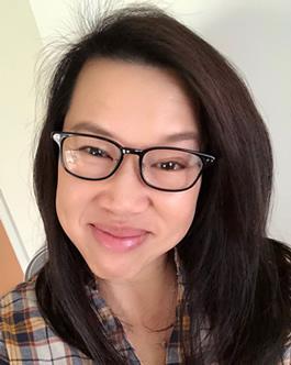 Karen Lee, Ph.D