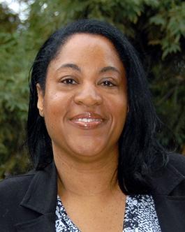 Angela Williams Profile Picture