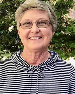 Rita Shuckman
