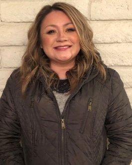 Photo of Rose Alvarado