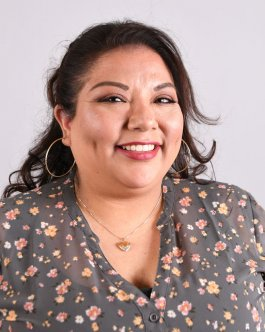 Photo of Susan Rodriguez