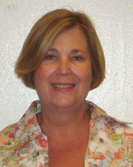 Suzanne Coleman