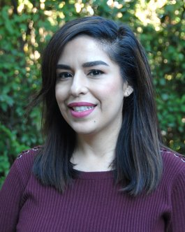 Photo of Valerie Andeola
