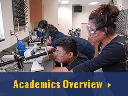 Academics Overview
