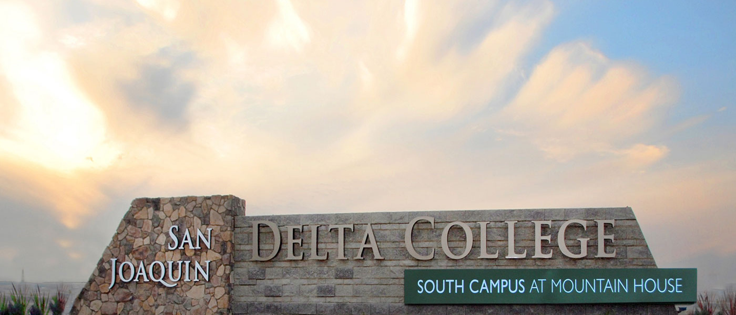 Delta College at South Campus
