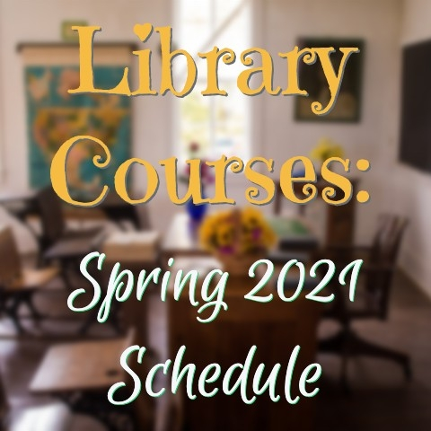 Library Courses